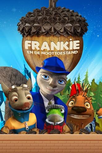 Frankie en de Noottoestand