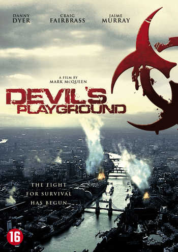 The Devil´s Playground