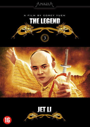 The Legend of Dong sai yuk