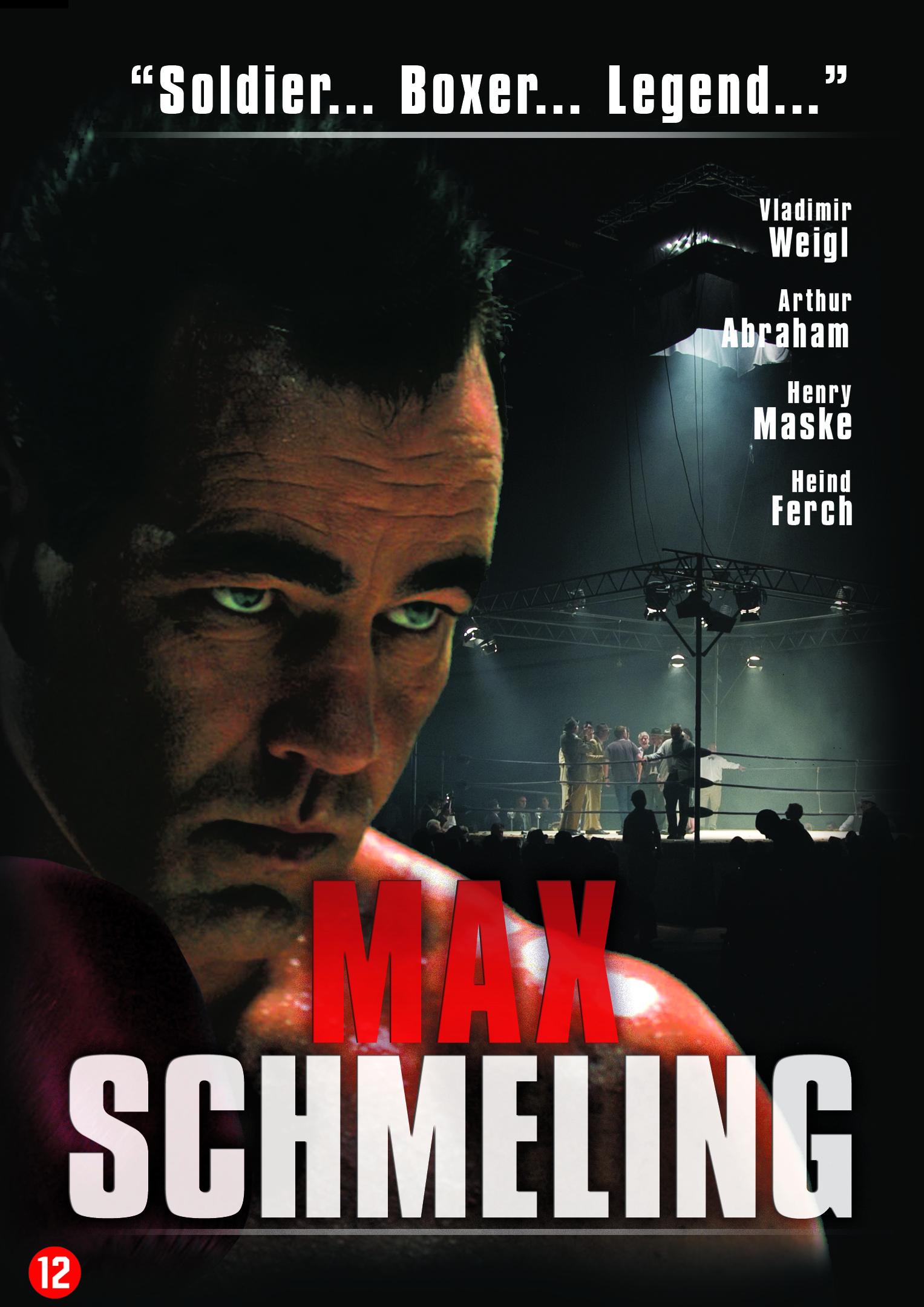 Max Schmeling (Film)