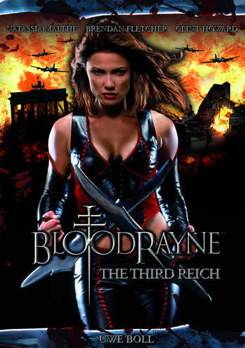 Bloodrayne - The Third Reich