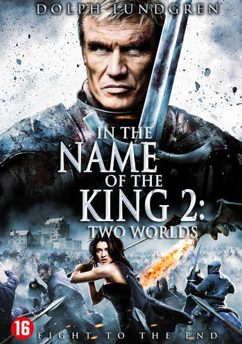In the Name of the King - 2 Worlds