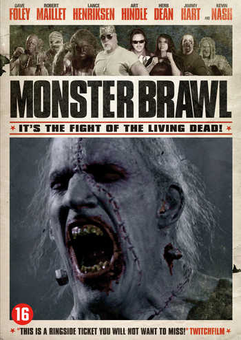 Monster Brawl