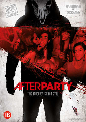 Afterparty - This hangover is killing you