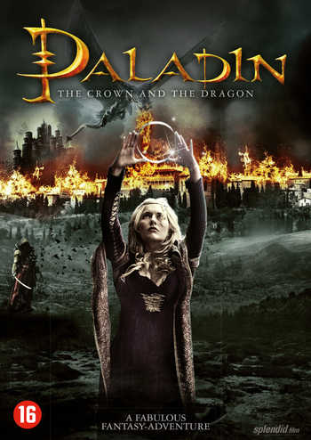 Paladin - the Crown and the Dragon