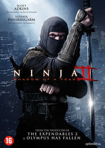 Ninja 2: Shadow of a Tear