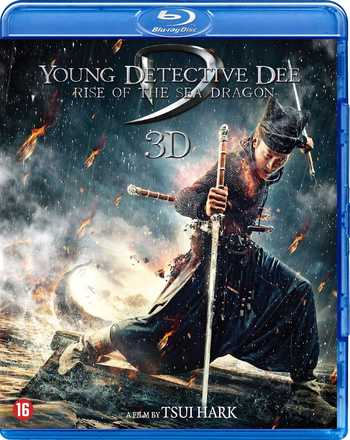 Young Detective Dee - Rise of the Sea Dragon