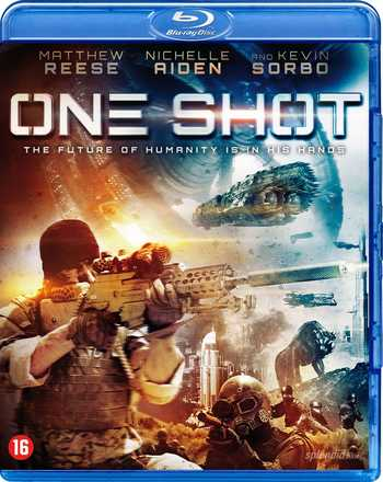 One Shot - Space Trooper