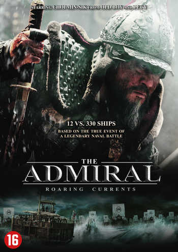 The Admiral - Roaring Currents