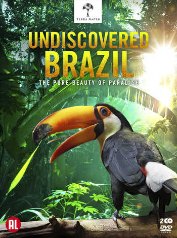 Undiscovered Brazil