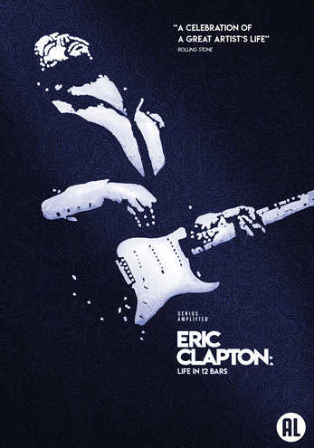 Clapton: A Life in 12 Bars